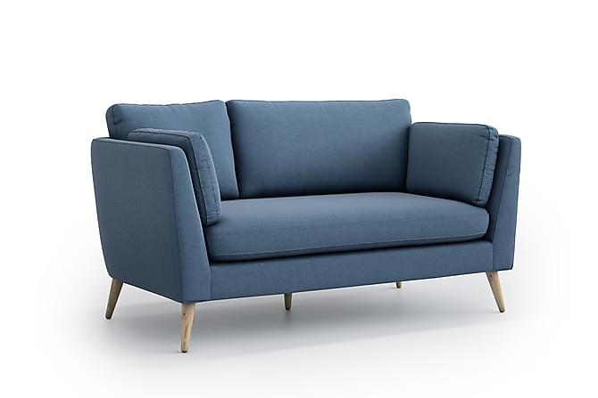 Sohva Espelund 2:n ist - Sininen - Huonekalut - Sohvat - 2-4 hengen sohvat