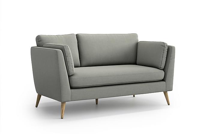 Sohva Espelund 2:n ist - Vaaleanharmaa - Huonekalut - Sohvat - 2-4 hengen sohvat