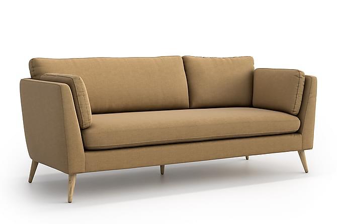 Sohva Espelund 3:n ist - Beige - Huonekalut - Sohvat - 2-4 hengen sohvat