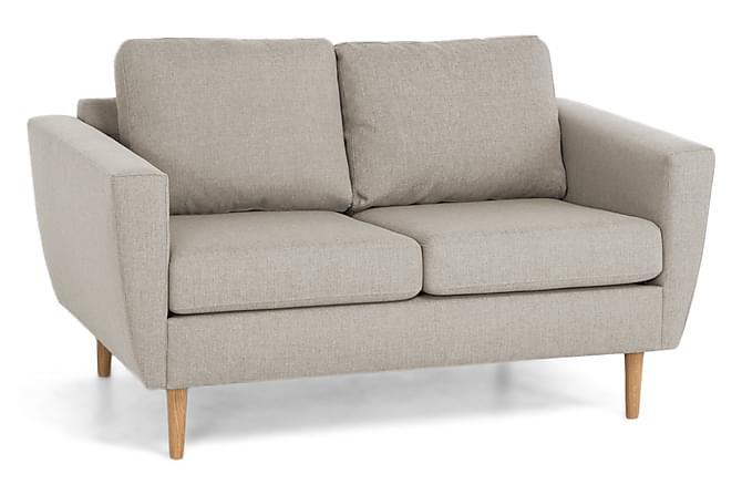 Sohva Hudson 2:n ist - Beige - Huonekalut - Sohvat - 2-4 hengen sohvat