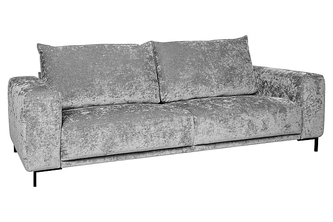 Sohva Roys 3:n ist - Hopea - Huonekalut - Sohvat - 2-4 hengen sohvat