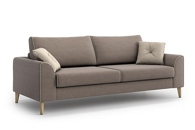 Sohva Vellinge 3:n ist - Huonekalut - Sohvat - 2-4 hengen sohvat