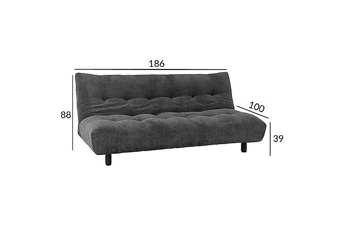 Vuodesohva Lenny - Huonekalut - Sohvat - 2-4 hengen sohvat