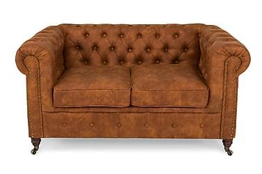 Sohva Chester Deluxe 2:n ist