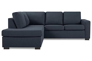 L-sohva Nevada 2:n ist Vasen