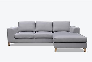 Sohva Galvin 3:n ist Divaanilla Oikea