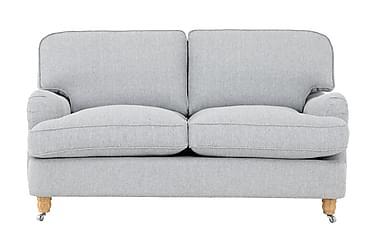 Sohva Oxford Deluxe 2:n ist