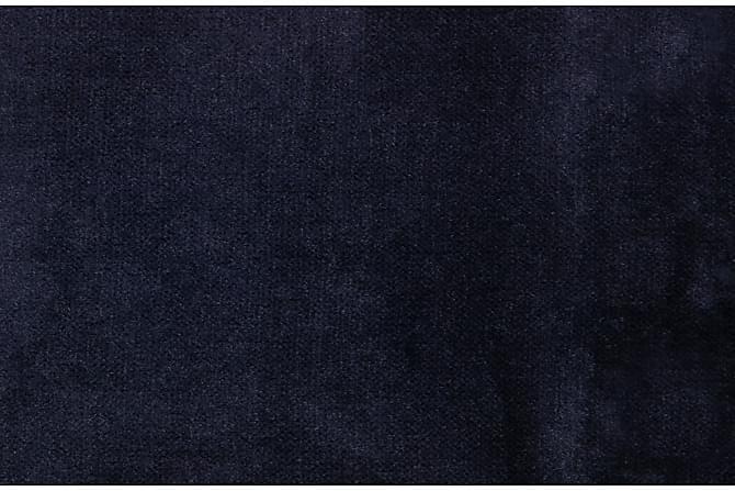 Kulmasohva Dotty - Tummansininen - Huonekalut - Sohvat - Kulmasohvat