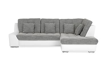 Sohva Gilpin 3:n ist avopäädyllä Oikea