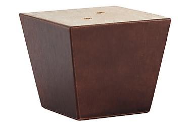 Jalat Malli K 5 cm Ruskea