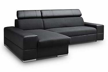 Cortina Divaanivuodesohva 255x165x98 cm
