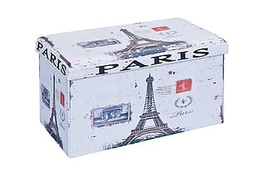 Säilytsrahi Telendos Paris