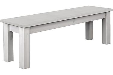 Apupöytä Seattle 140 cm
