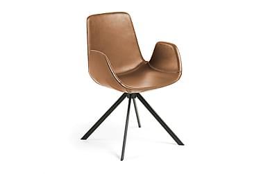 Käsinojallinen tuoli Yasmin