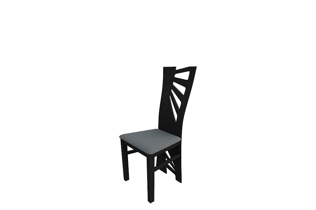 Keittiötuoli Luna 46x46x106 cm - Wenge - Huonekalut - Tuolit - Ruokatuolit