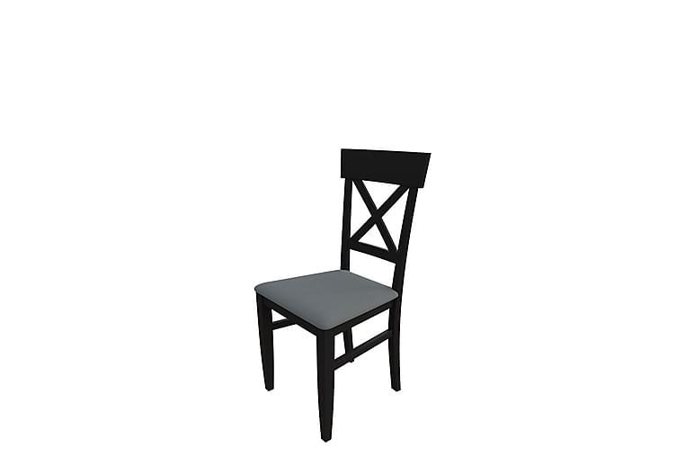 Keittiötuoli Navigli - Wenge - Huonekalut - Tuolit - Ruokatuolit