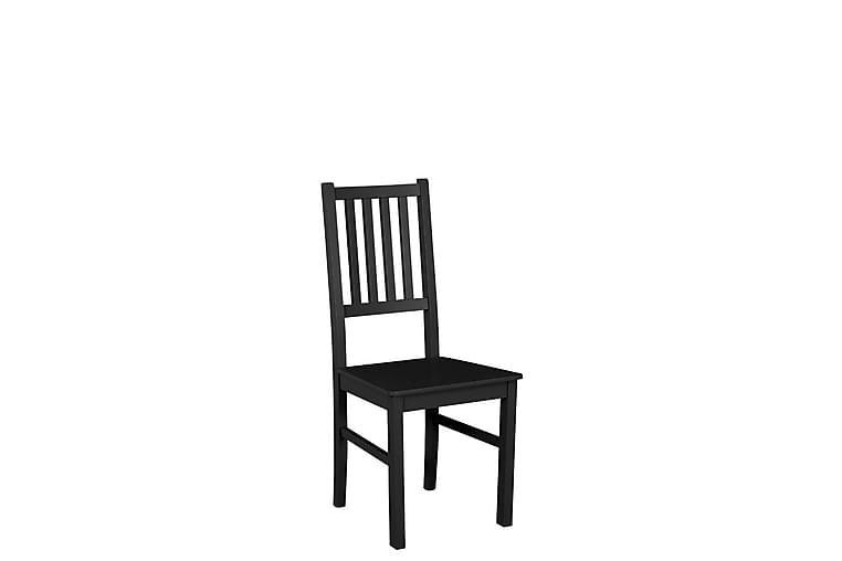 Ruokatuoli Bakewell - Musta - Huonekalut - Tuolit - Ruokatuolit