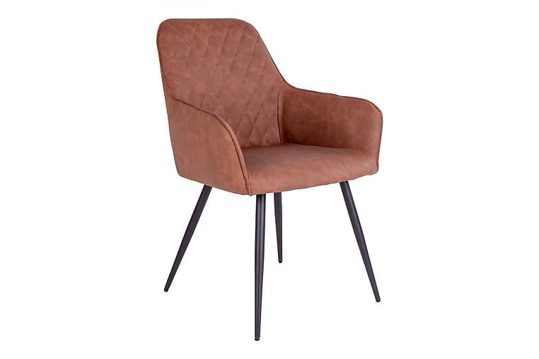 Ruokatuoli Porum - Vintage / Ruskea - Huonekalut - Tuolit - Ruokatuolit