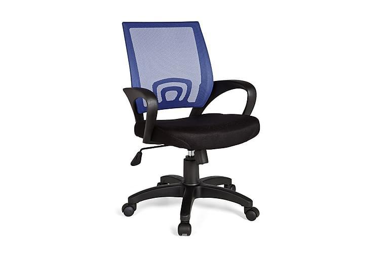 Työtuoli Batarse - Sininen - Huonekalut - Tuolit - Työtuolit