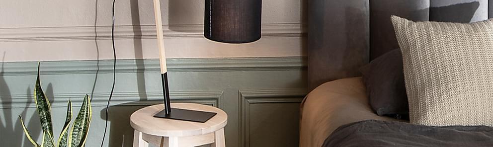 Lamppupöydät & sivupöydät