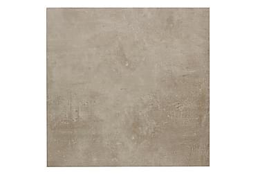 Lattialaatta Concrete Cemento Matta 61X61