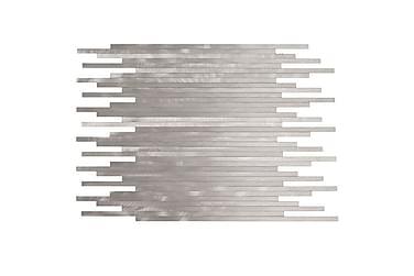 Sauvamosaiikki Aluminium 29X39