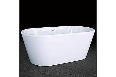 Kylpyamme Awa Vapaastiseisova Lucite-akryyli