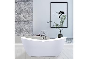 Kylpyamme Ilona Vapaastiseisova akryyli