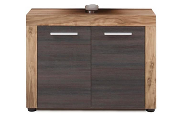 Pesuallaskaappi Amera 72 cm - Pähkinä/touchwood - Kylpyhuone - Kylpyhuonekalusteet - Allaskaapit