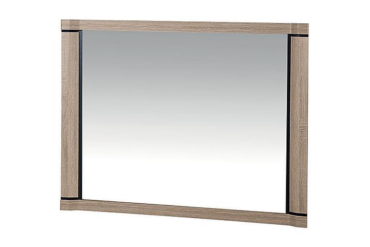 Dallas Peilikaappi 115x1x82 cm - Kylpyhuone - Kylpyhuonekalusteet - Peilikaapit