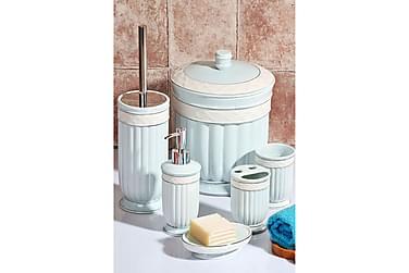 Kylpyhuonetarvikkeet Kosova 6:n setti Kivitavara