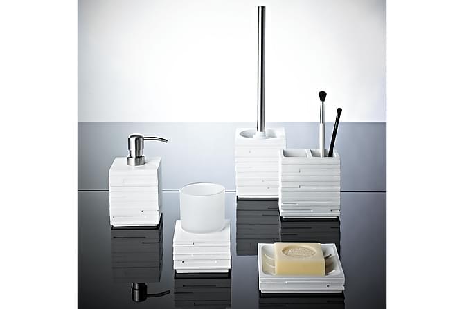 Saippuakuppi Barack Musta - Kylpyhuone - Kylpyhuonetarvikkeet - Saippuapumput & saippuakupit