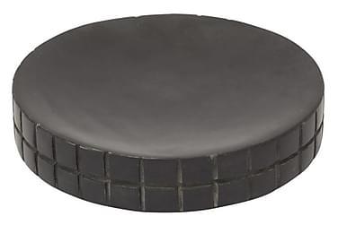 Saippuakuppi Solid Musta