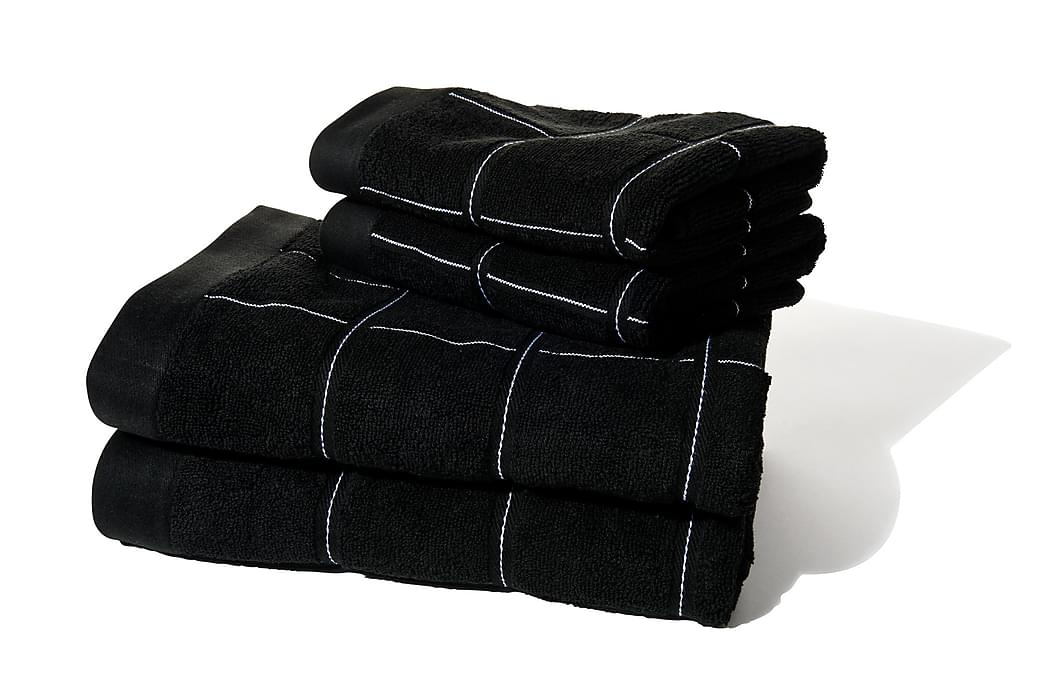 Lord Nelson Victory Froteesetti - 2x70x50cm/2x150x90cm - Kylpyhuone - Kylpyhuonetekstiilit - Pyyhkeet