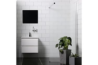 Mångsidig Suihkuseinä Bathlife 90 cm