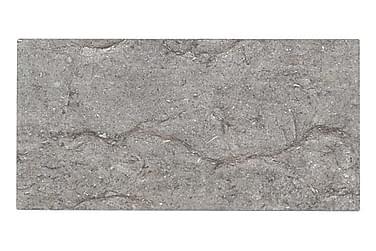 Seinälaatta Sierra Dark Grey 30X60