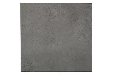 Lattialaatta Stonehenge Grey Matta 90X90