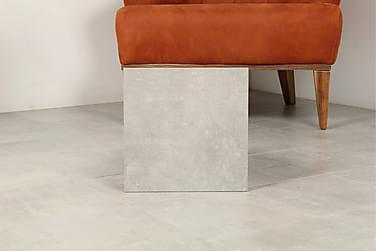 Lattialaatta Concrete Silver Grey 30X30