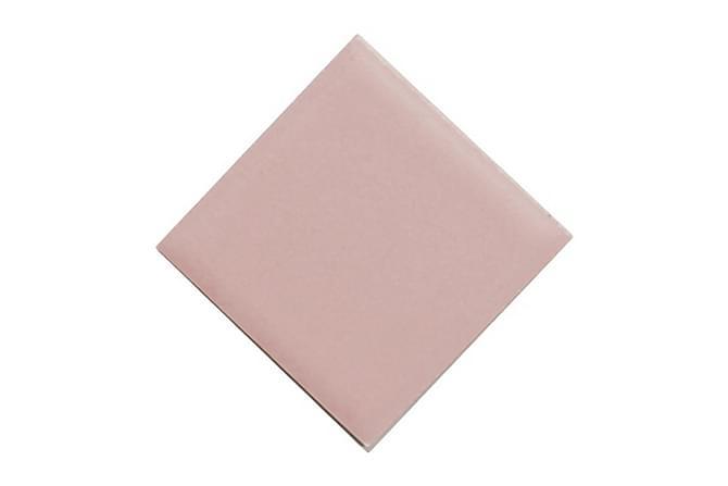 Lattialaatta Oktagon Taco Pink 4X4 - Seinälaatat & Lattialaatat - Lattialaatat - 8-kulmaiset lattialaatat