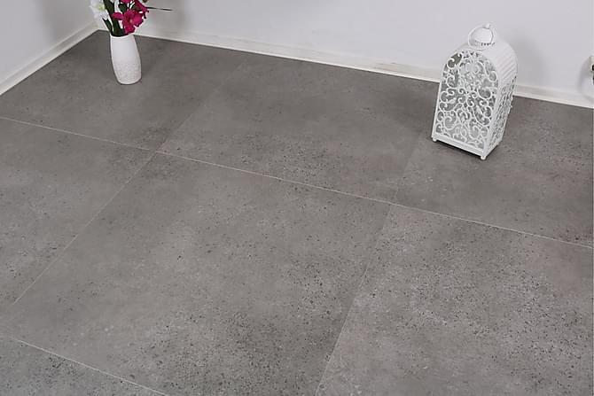 Lattialaatta Stonehenge Grey Lappato 90X90 - Seinälaatat & Lattialaatat - Lattialaatat - Luonnonkivilattialaatat