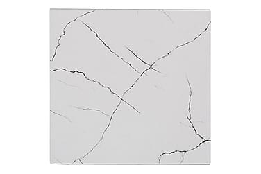Lattialaatta Atlas White 40X40