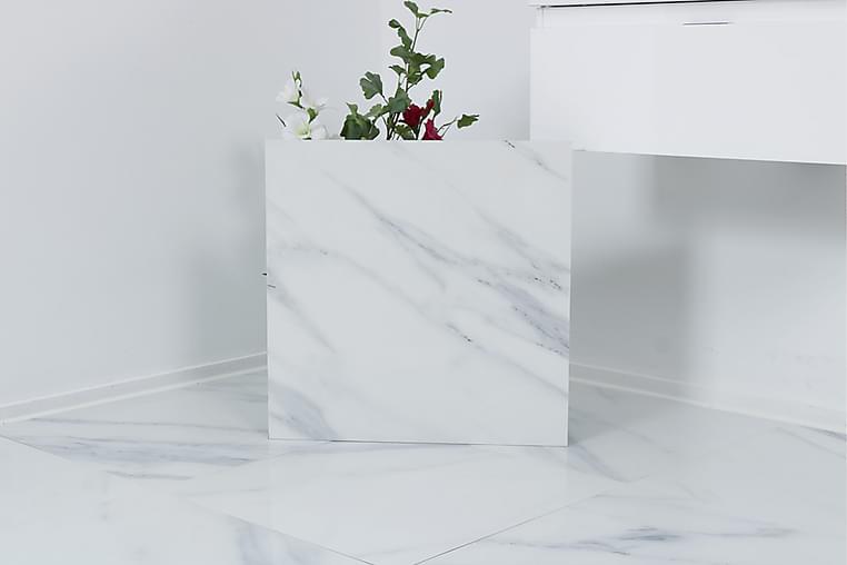 Lattialaatta Calacutta White 60X60 - Seinälaatat & Lattialaatat - Lattialaatat - Marmorikuvioidut lattialaatat