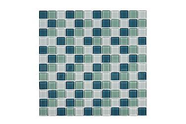 Mosaiikki Jade 30X30