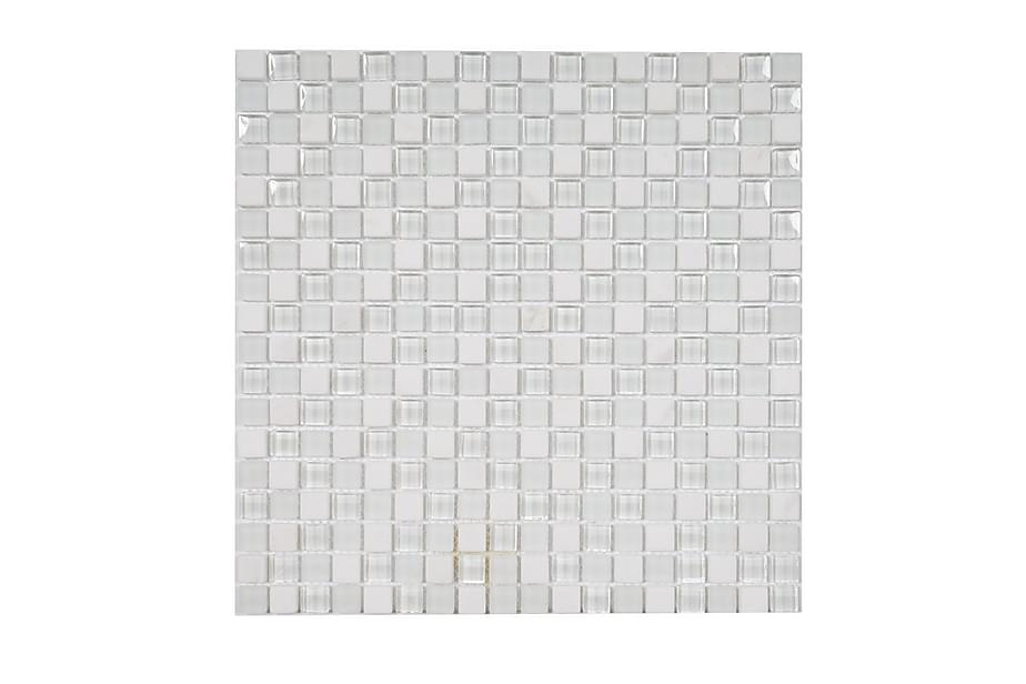 Kristallimosaiikki Snow Grouse 30X30