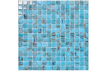 Mosaiikki Peacock 32,7X32,7