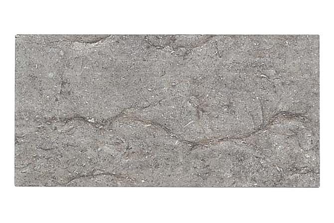 Seinälaatta Sierra Dark Grey 30X60 - Seinälaatat & Lattialaatat - Seinälaatat - Marmoriseinälaatat