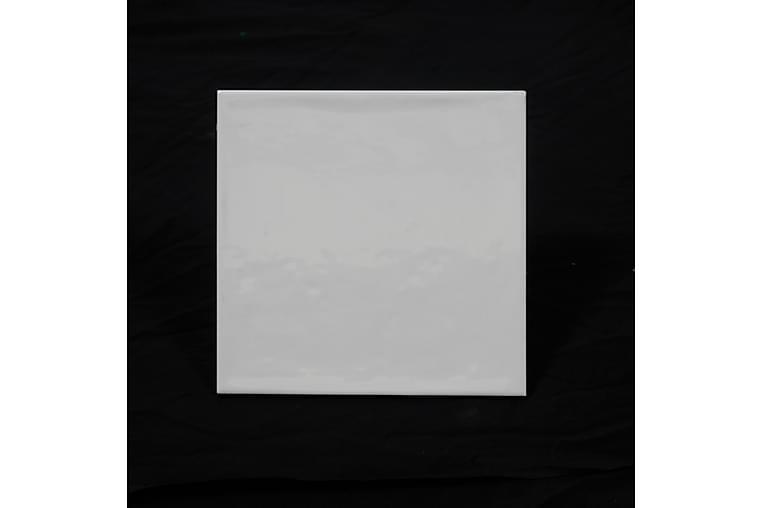 Seinälaatta Etnia Blanco 20X20 - Seinälaatat & Lattialaatat - Seinälaatat - Yksiväriset seinälaatat