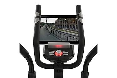 Magneettinen crosstrainer sykemittaus ohjelmoitava XL