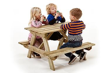 NSH Piknik-pöytä Lasten