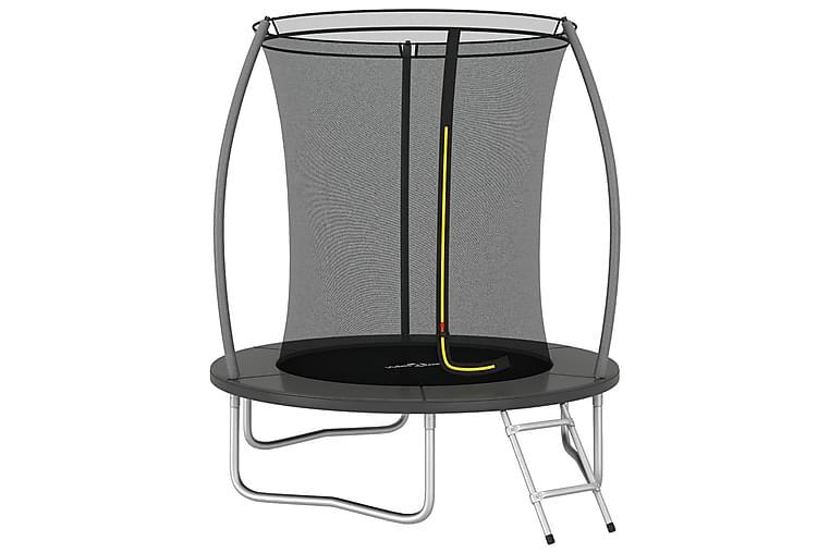 Trampoliinisarja pyöreä 183x52 cm 80 kg - Piha - Leikit & vapaa-aika - Trampoliinit